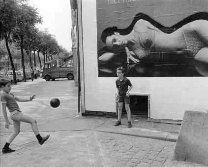Robert Doisneau, ---