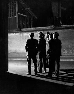 Brassai: Les mauvais garçons 1932