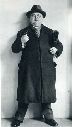 August Sander, ---