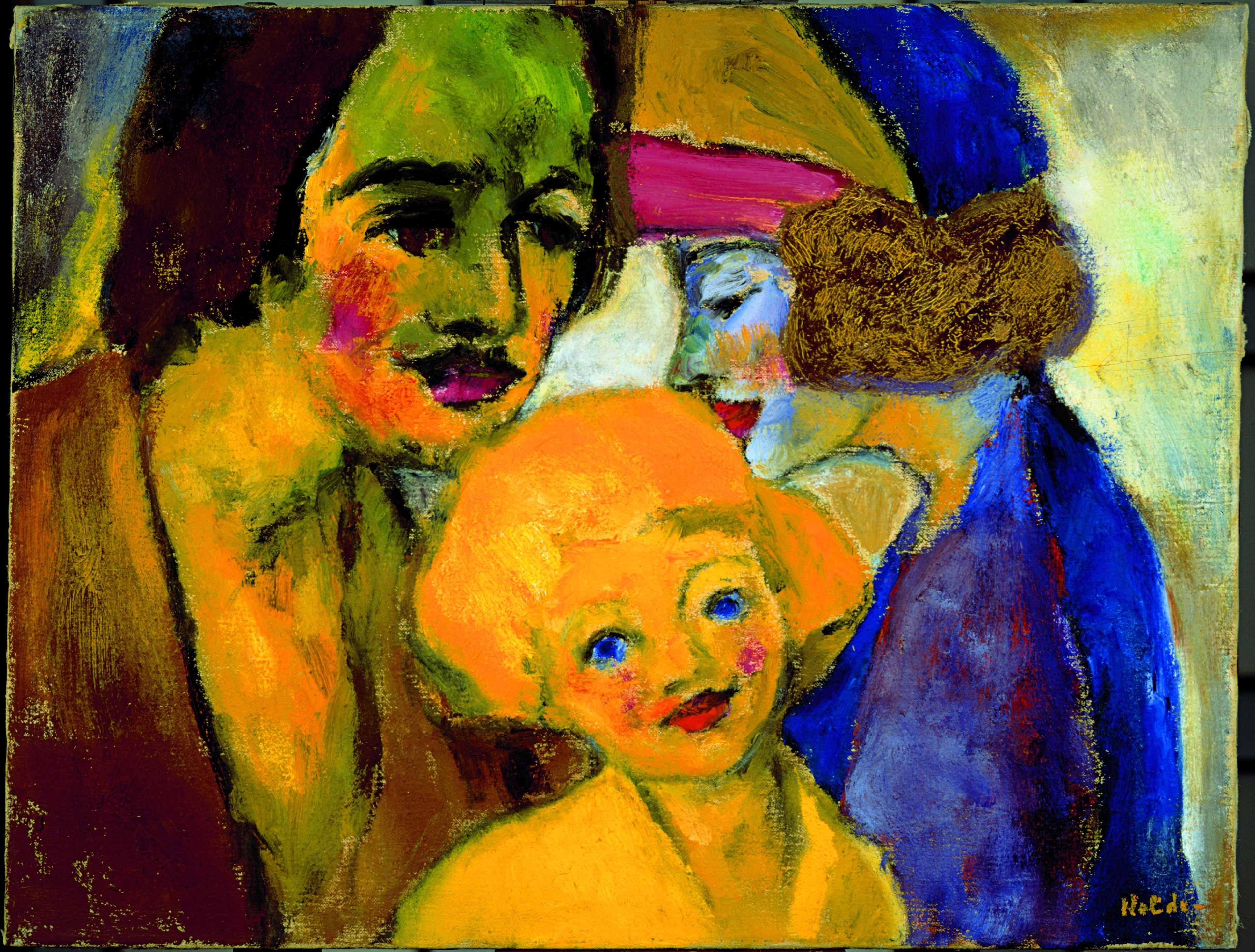 Erotic paintings of andrzej malinowski - 1 9