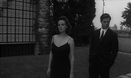 """""""Noc"""" (1961)"""