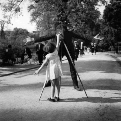 Robert Doisneau, —