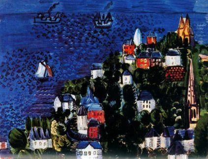 Raoul Dufy, ---