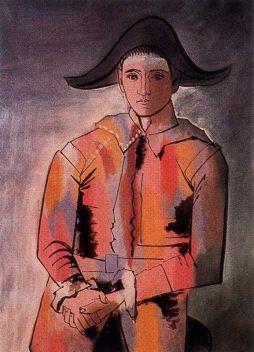Pablo Picasso, ---
