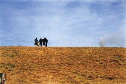William Eggleston: Dust bells