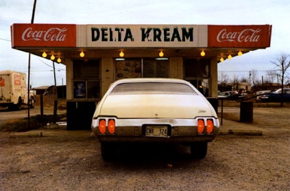 William Eggleston, ---