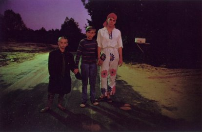 William Eggleston: Halloween