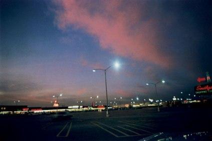 William Eggleston: Los Alamos