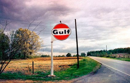 William Eggleston: Southern suite