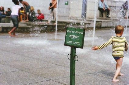 William Eggleston: Paryż