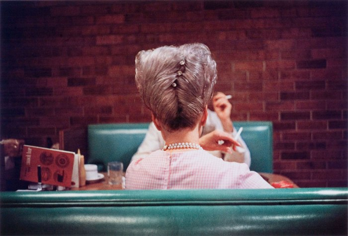 William Eggleston: Untitled