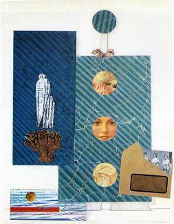 Max Ernst: Listonosz Cheval