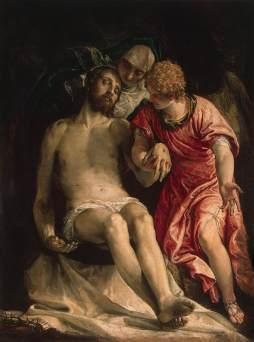 Paolo Veronese: Pieta