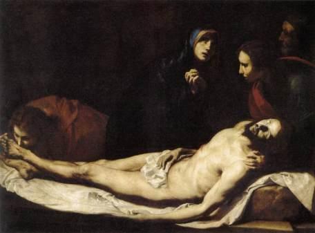 Jusepe de Ribera: Święty Hieronim i anioł