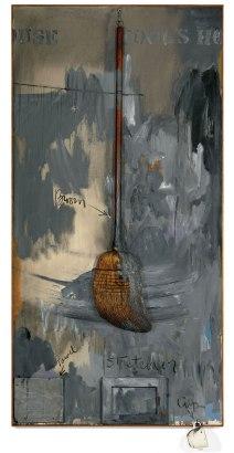Jasper Johns: Fools House